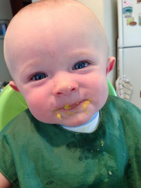 Red lentil dal - May 18, 2015