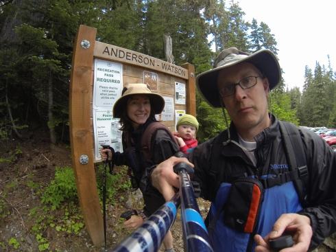 GoPro group selfie!