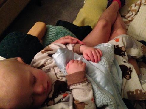Bedtime - November 13, 2015
