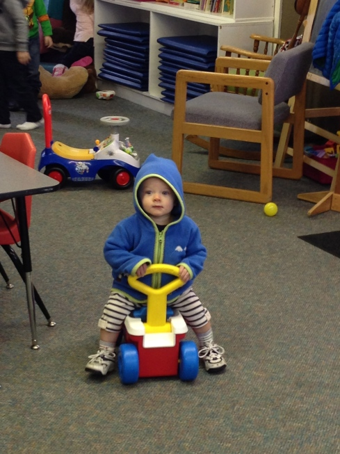 Mission Ridge Childcare - December 13, 2015