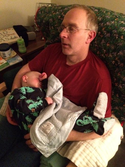 Eric & Todd - January 12, 2016
