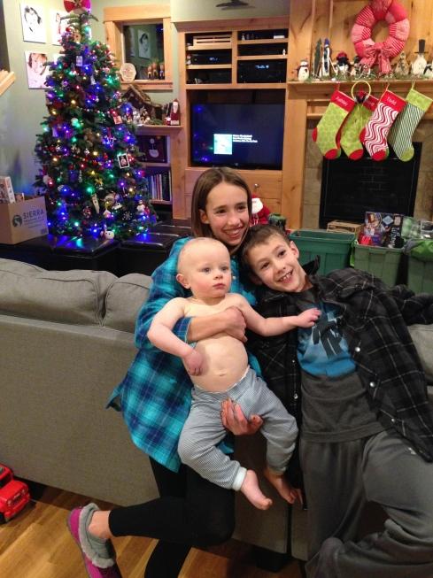 Cousins - December 26, 2015