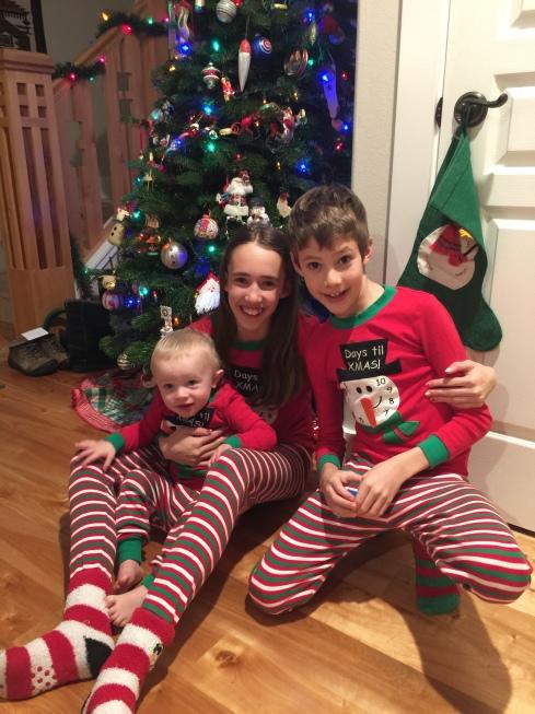 Cousins - December 24, 2016